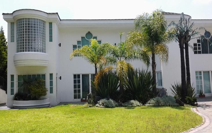 Foto de casa en venta en  , la estadía, atizapán de zaragoza, méxico, 1181699 No. 38