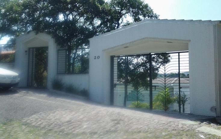 Foto de casa en venta en  , la estadía, atizapán de zaragoza, méxico, 1181699 No. 53