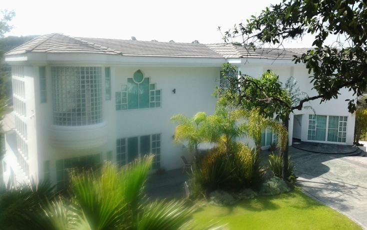 Foto de casa en venta en  , la estadía, atizapán de zaragoza, méxico, 1181699 No. 55