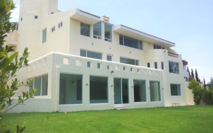Foto de casa en venta en  , la estadía, atizapán de zaragoza, méxico, 1231167 No. 14