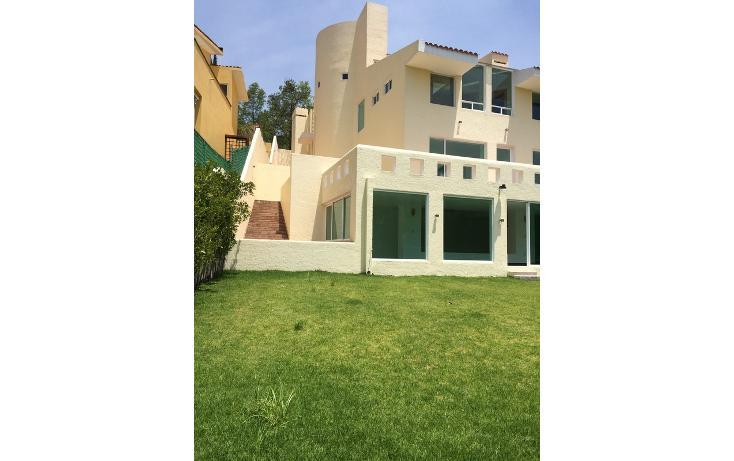 Foto de casa en venta en  , la estadía, atizapán de zaragoza, méxico, 1926795 No. 02