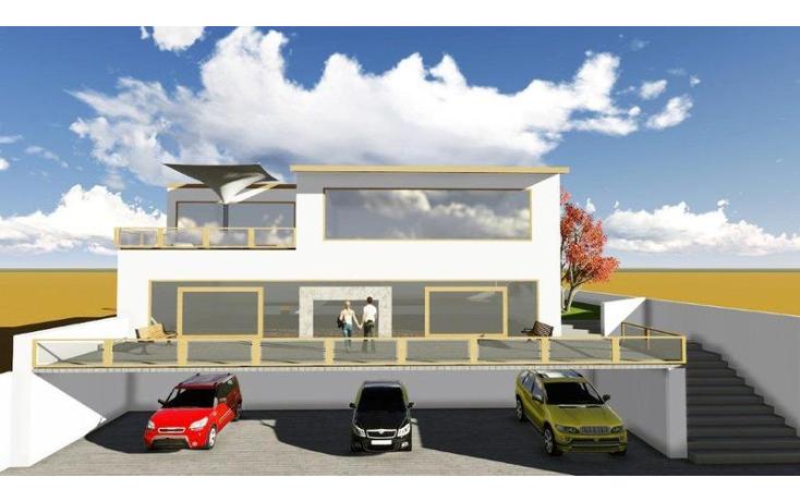 Foto de casa en venta en  , la estadía, atizapán de zaragoza, méxico, 450367 No. 02
