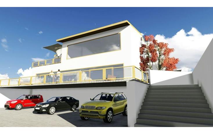 Foto de casa en venta en  , la estadía, atizapán de zaragoza, méxico, 453700 No. 01