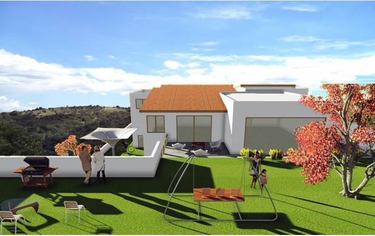 Foto de casa en venta en  , la estadía, atizapán de zaragoza, méxico, 453700 No. 02