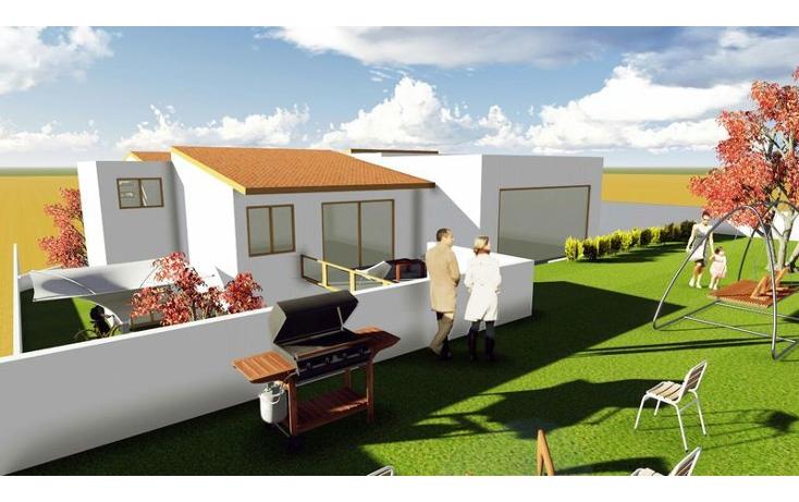 Foto de casa en venta en  , la estadía, atizapán de zaragoza, méxico, 453700 No. 03