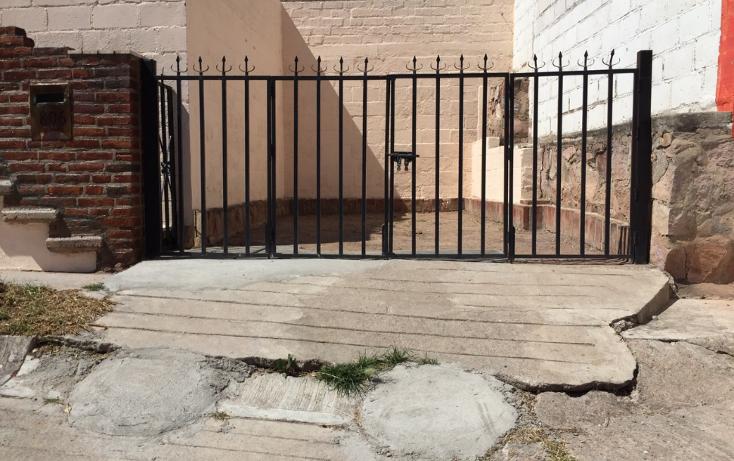Foto de casa en renta en  , la estancia (las colinas ii), zacatecas, zacatecas, 1081913 No. 08