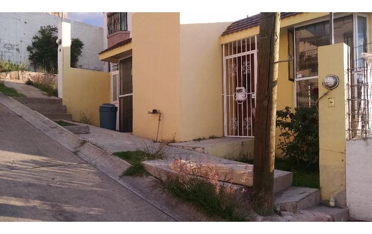 Foto de casa en renta en  , la estancia (las colinas ii), zacatecas, zacatecas, 1141963 No. 01