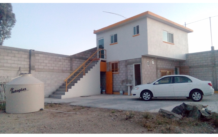 Foto de terreno comercial en venta en  , la estancia, san juan del r?o, quer?taro, 1732706 No. 04