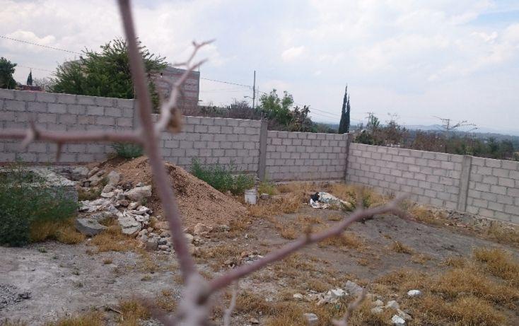 Foto de terreno habitacional en venta en, la estancia, san juan del río, querétaro, 2002718 no 02