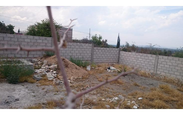 Foto de terreno habitacional en venta en  , la estancia, san juan del río, querétaro, 2002718 No. 02