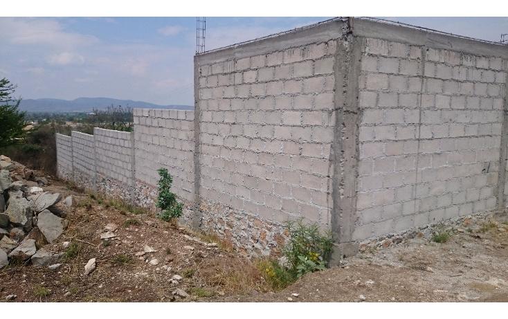 Foto de terreno habitacional en venta en  , la estancia, san juan del río, querétaro, 2002718 No. 03