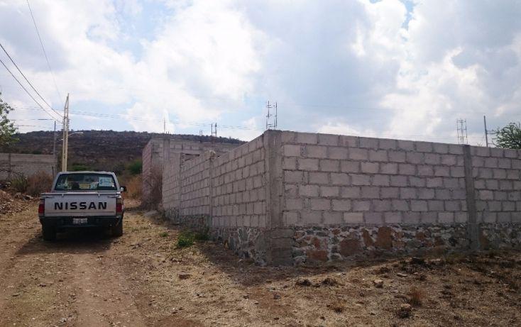 Foto de terreno habitacional en venta en, la estancia, san juan del río, querétaro, 2002718 no 04