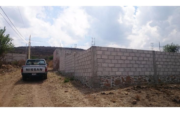 Foto de terreno habitacional en venta en  , la estancia, san juan del río, querétaro, 2002718 No. 04