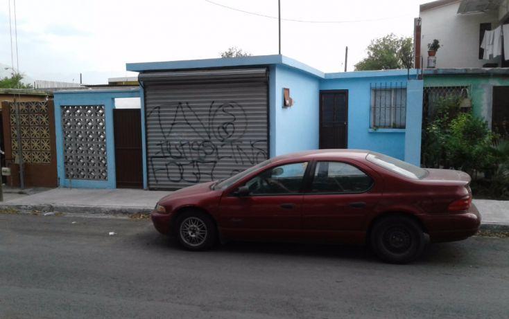 Foto de casa en venta en, la estancia sector 2, san nicolás de los garza, nuevo león, 1747276 no 01