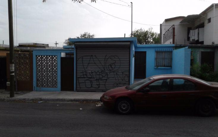 Foto de casa en venta en, la estancia sector 2, san nicolás de los garza, nuevo león, 1747276 no 02