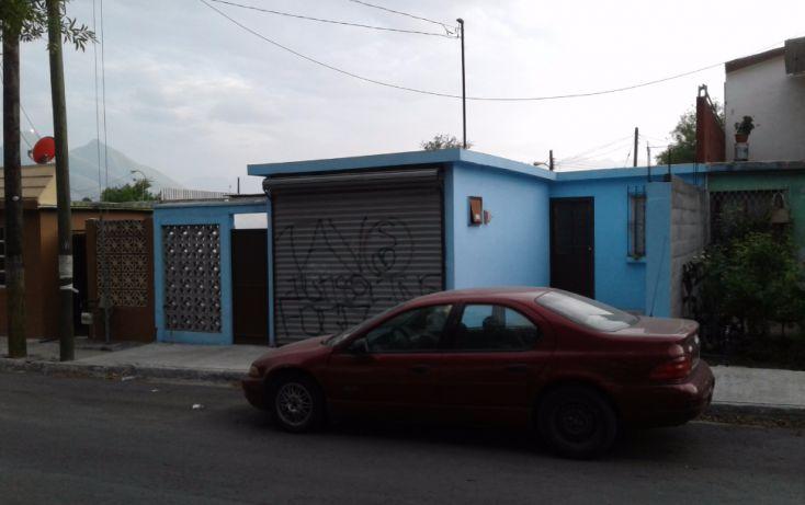 Foto de casa en venta en, la estancia sector 2, san nicolás de los garza, nuevo león, 1747276 no 03