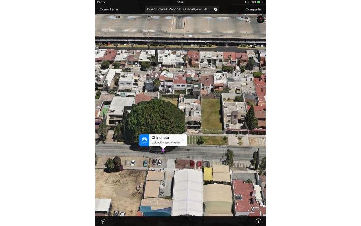 Foto de terreno comercial en venta en  , la estancia, zapopan, jalisco, 1457025 No. 01