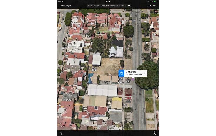 Foto de terreno comercial en venta en  , la estancia, zapopan, jalisco, 1457025 No. 02