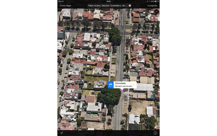 Foto de terreno comercial en venta en  , la estancia, zapopan, jalisco, 1457025 No. 04