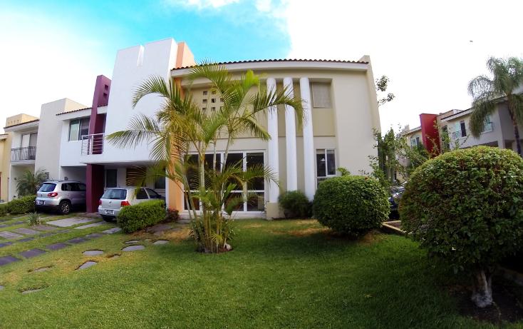 Foto de casa en venta en  , la estancia, zapopan, jalisco, 1870878 No. 35