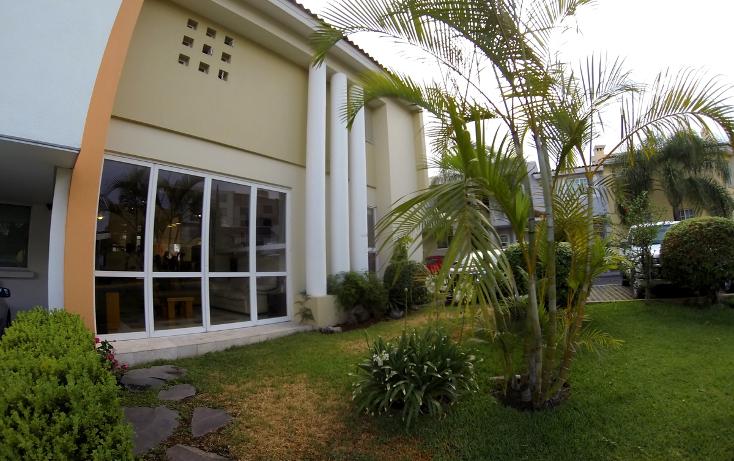 Foto de casa en venta en  , la estancia, zapopan, jalisco, 1870878 No. 37