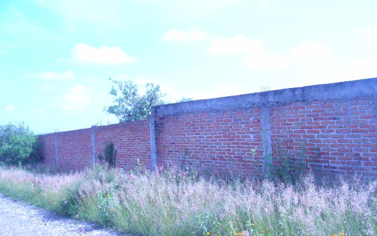 Foto de terreno comercial en venta en  , la estancita, san juan del río, querétaro, 1663840 No. 01