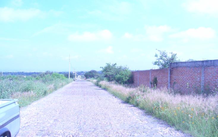 Foto de terreno comercial en venta en  , la estancita, san juan del río, querétaro, 1663840 No. 02