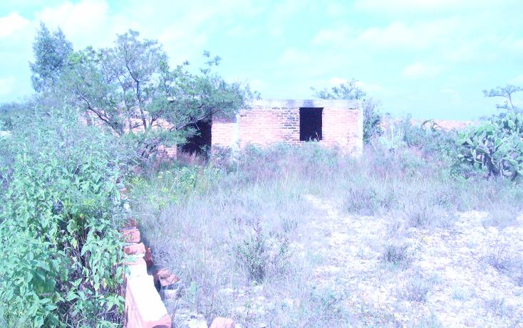 Foto de terreno comercial en venta en  , la estancita, san juan del río, querétaro, 1663840 No. 04