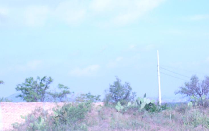 Foto de terreno comercial en venta en  , la estancita, san juan del río, querétaro, 1663840 No. 05