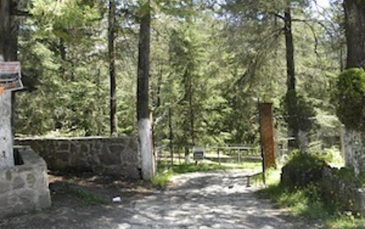 Foto de terreno habitacional en venta en  , la estanzuela, mineral del chico, hidalgo, 1561613 No. 01