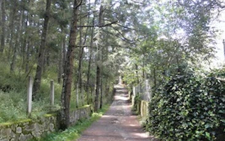 Foto de terreno habitacional en venta en  , la estanzuela, mineral del chico, hidalgo, 1561613 No. 02