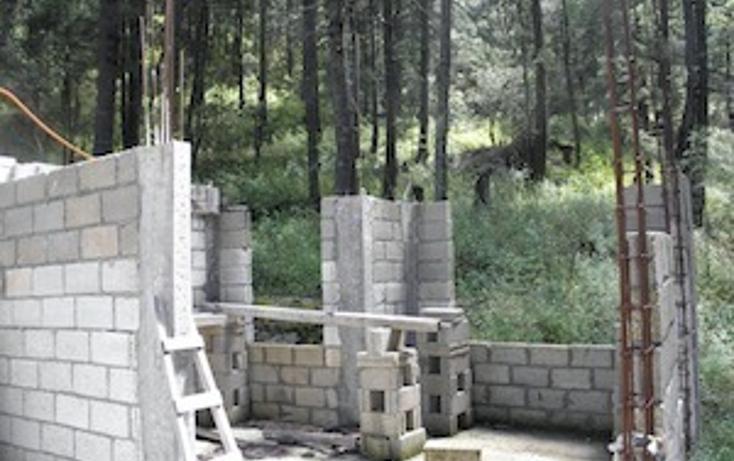 Foto de terreno habitacional en venta en  , la estanzuela, mineral del chico, hidalgo, 1561613 No. 03
