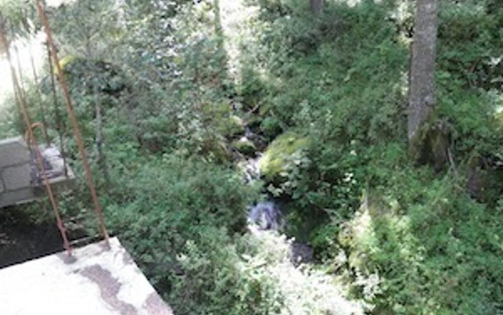 Foto de terreno habitacional en venta en  , la estanzuela, mineral del chico, hidalgo, 1561613 No. 06