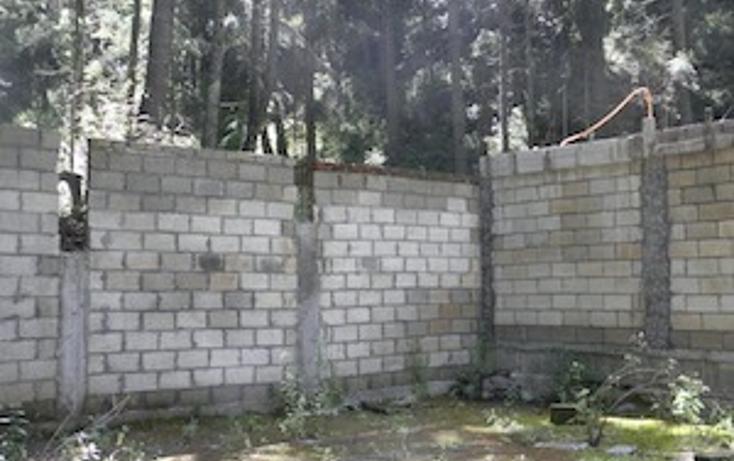 Foto de terreno habitacional en venta en  , la estanzuela, mineral del chico, hidalgo, 1561613 No. 07