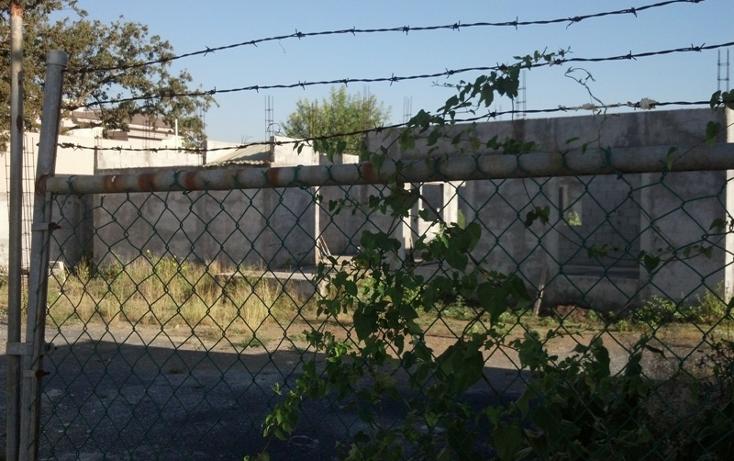 Foto de terreno habitacional en venta en  , la estanzuela, monterrey, nuevo león, 1107717 No. 02