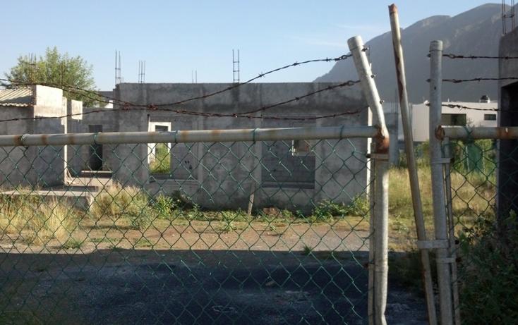 Foto de terreno habitacional en venta en  , la estanzuela, monterrey, nuevo león, 1107717 No. 03