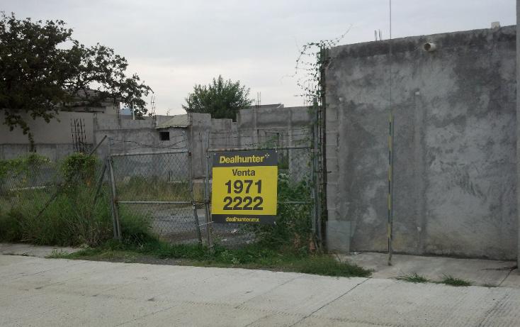 Foto de terreno habitacional en venta en  , la estanzuela, monterrey, nuevo león, 1107717 No. 04