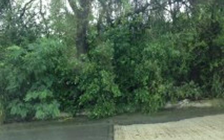 Foto de terreno comercial en venta en  , la estanzuela, monterrey, nuevo león, 1187663 No. 01