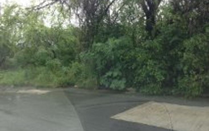 Foto de terreno comercial en venta en  , la estanzuela, monterrey, nuevo león, 1187663 No. 02