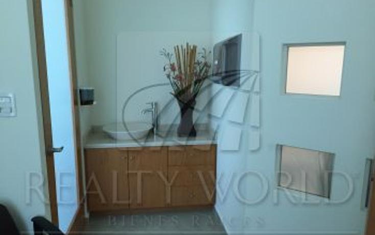 Foto de oficina en renta en  , la estanzuela, monterrey, nuevo león, 1252095 No. 04