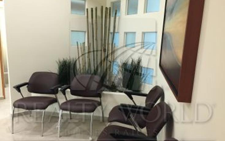 Foto de oficina en renta en  , la estanzuela, monterrey, nuevo león, 1252095 No. 08