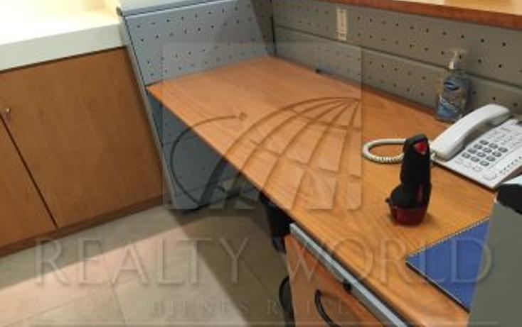 Foto de oficina en renta en  , la estanzuela, monterrey, nuevo león, 1252095 No. 11