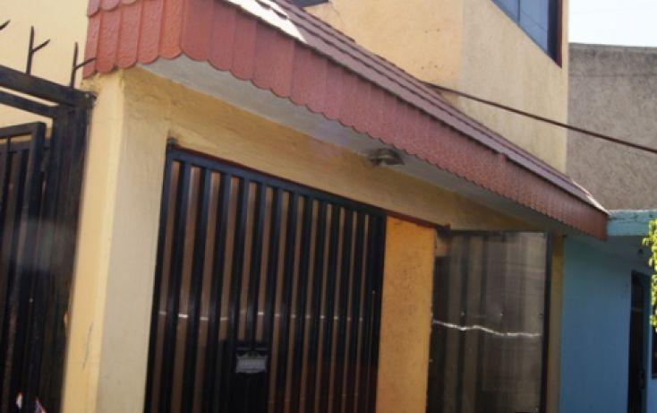 Foto de casa en venta en, la estrella, ecatepec de morelos, estado de méxico, 2020855 no 01