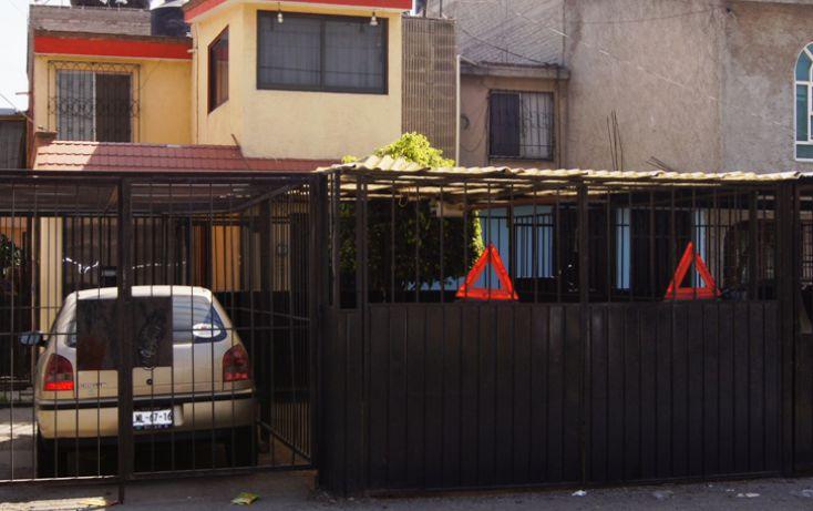 Foto de casa en venta en, la estrella, ecatepec de morelos, estado de méxico, 2020855 no 17