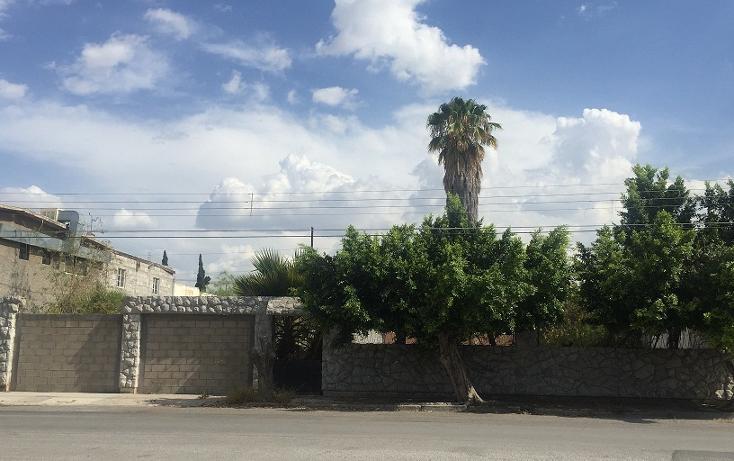 Foto de terreno habitacional en venta en  , la estrella, torreón, coahuila de zaragoza, 2043399 No. 01