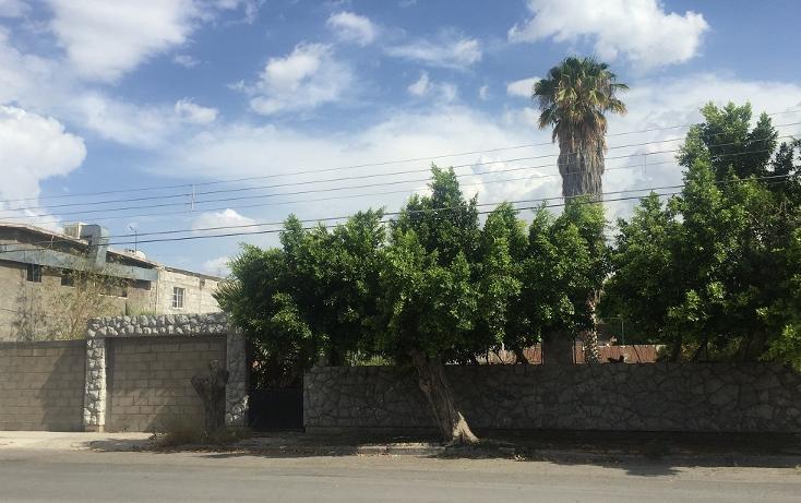 Foto de terreno habitacional en venta en  , la estrella, torreón, coahuila de zaragoza, 2043399 No. 02