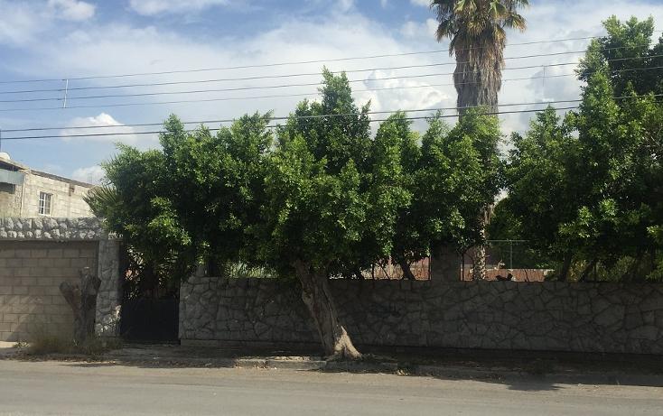Foto de terreno habitacional en venta en  , la estrella, torreón, coahuila de zaragoza, 2043399 No. 03