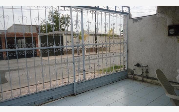 Foto de casa en venta en  , la estrella, torreón, coahuila de zaragoza, 398410 No. 02