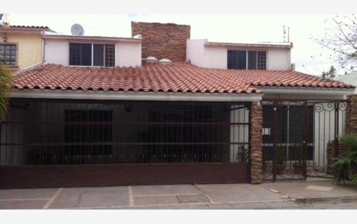 Foto de casa en venta en  , la estrella, torreón, coahuila de zaragoza, 820265 No. 01