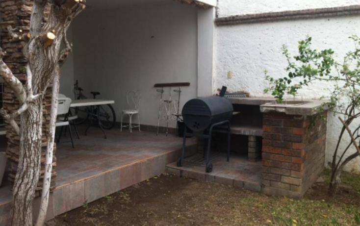 Foto de casa en venta en  , la estrella, torreón, coahuila de zaragoza, 820265 No. 10